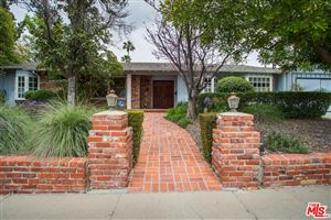 Photo of 23015 MULHOLLAND Drive, Woodland Hills, CA 91364 (MLS # 19455152)