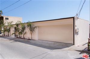 Photo of 8564 FRANKLIN Avenue, Los Angeles , CA 90069 (MLS # 19481152)