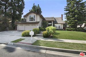 Photo of 2136 MCCREA Road, Thousand Oaks, CA 91362 (MLS # 19512152)