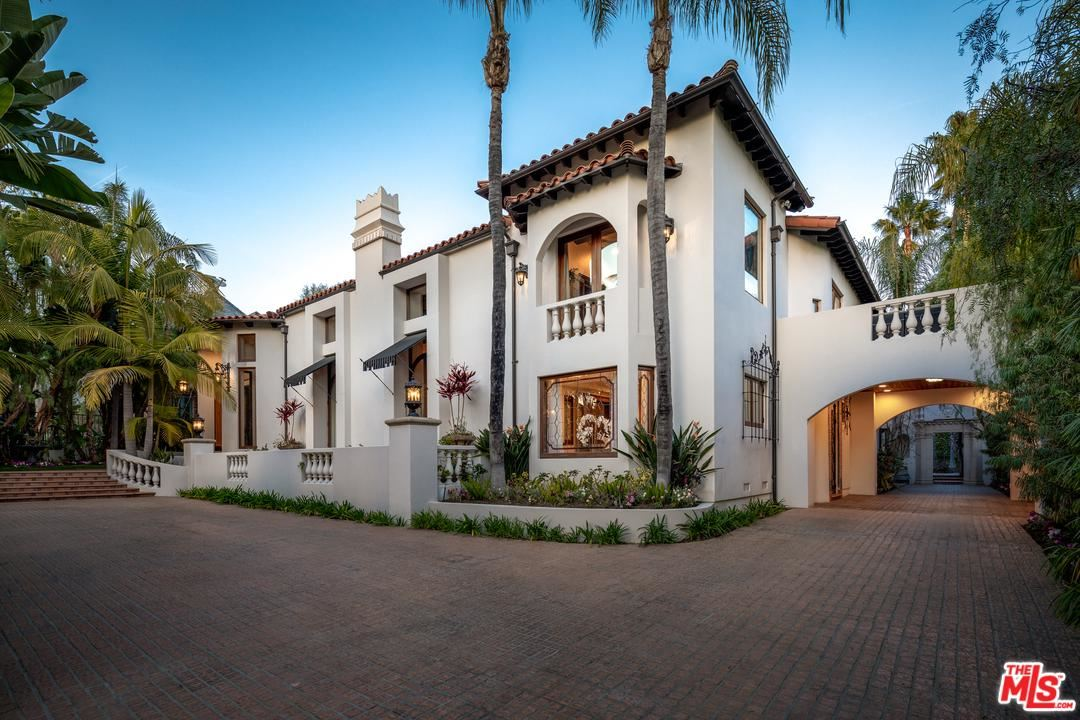 Photo of 704 North ARDEN Drive, Beverly Hills, CA 90210 (MLS # 20562152)