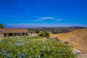 Photo of 1606 WILDER Street, Thousand Oaks, CA 91362 (MLS # 218009153)