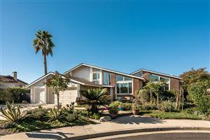 Photo of 483 AZALEA Street, Thousand Oaks, CA 91360 (MLS # 218013153)
