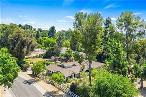 Photo of 24655 WINGFIELD Drive, Hidden Hills, CA 91302 (MLS # SR19181153)