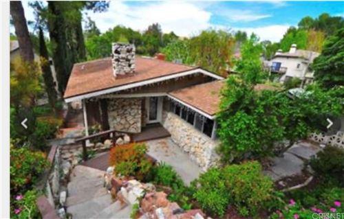 Photo of 21745 YBARRA Road, Woodland Hills, CA 91364 (MLS # SR19273153)