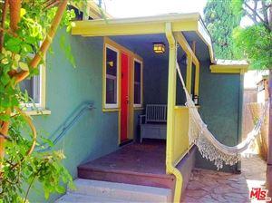 Photo of 1140 MANZANITA Street, Los Angeles , CA 90029 (MLS # 18324154)