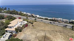 Photo of 27136 SEA VISTA Drive, Malibu, CA 90265 (MLS # 18357154)