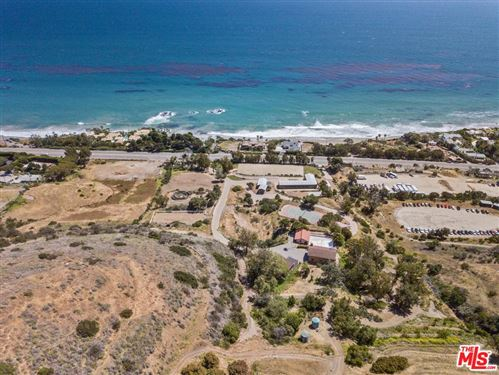 Photo of 33603 PACIFIC COAST Highway, Malibu, CA 90265 (MLS # 18397154)