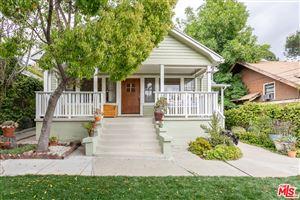 Photo of 441 North AVENUE 52, Los Angeles , CA 90042 (MLS # 19454154)