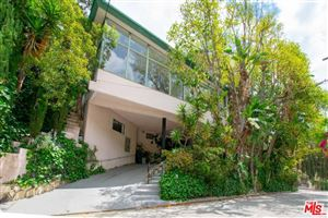Photo of 1730 FRANKLIN CANYON Drive, Beverly Hills, CA 90210 (MLS # 19464154)