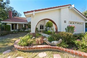 Photo of 28915 HOLLOW BROOK Avenue, Agoura Hills, CA 91301 (MLS # 217006154)
