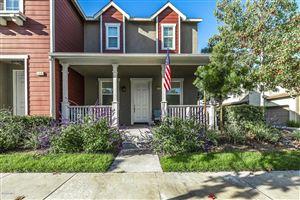 Photo of 646 GREEN RIVER Street #55, Oxnard, CA 93036 (MLS # 219012154)