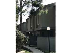 Photo of 15760 MIDWOOD Drive #5, Granada Hills, CA 91344 (MLS # SR18062154)