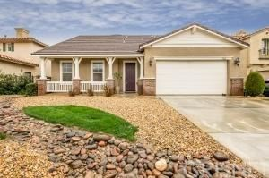 Photo of 5802 GEM Court, Lancaster, CA 93536 (MLS # SR18065154)