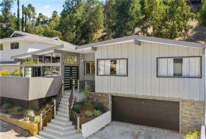 Photo of 5010 CALDERON Road, Woodland Hills, CA 91364 (MLS # SR19221154)