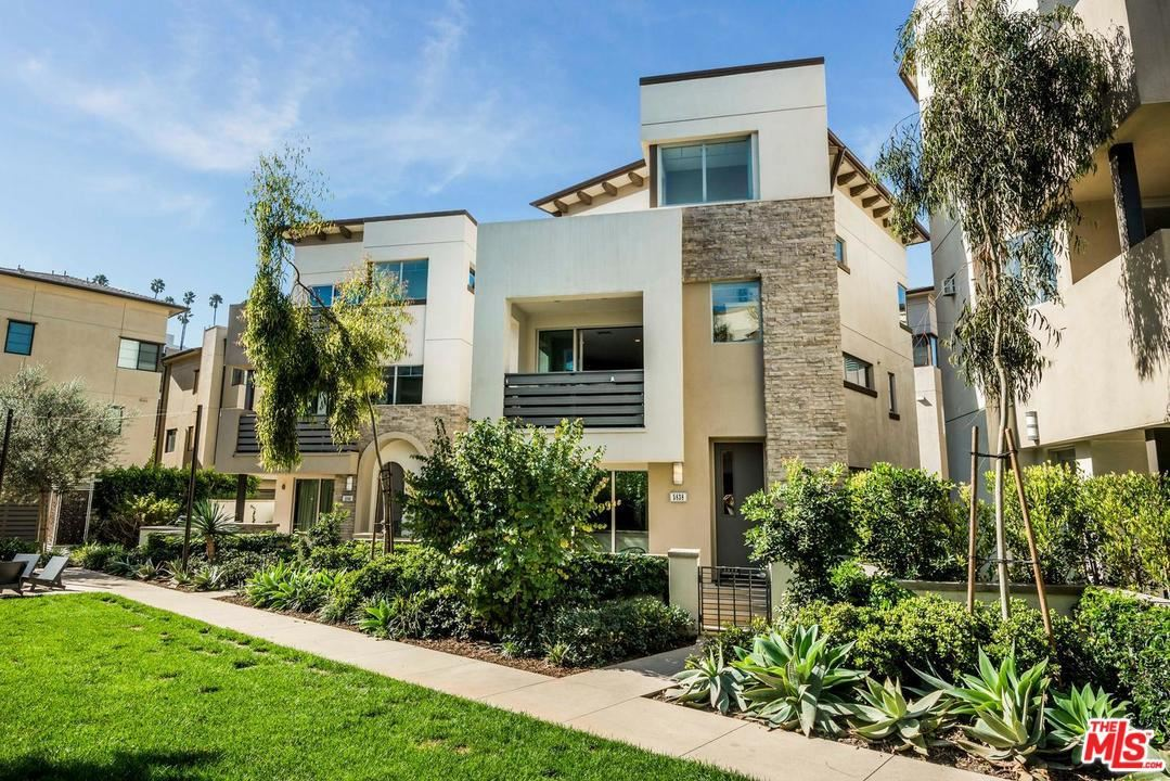 Photo of 5838 LANTERN Court, Playa Vista, CA 90094 (MLS # 20548154)