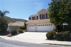Photo of 287 CLIFFWOOD Drive, Simi Valley, CA 93065 (MLS # 218006155)