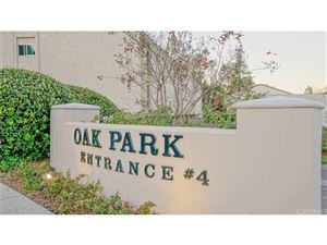 Photo of 4612 PARK GRANADA #56, Calabasas, CA 91302 (MLS # SR18031155)