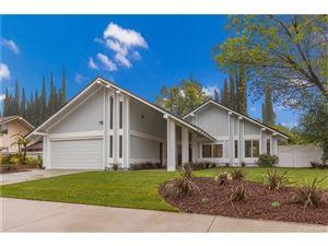 Photo of 8300 SALE Avenue, West Hills, CA 91304 (MLS # SR19012155)