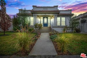 Photo of 1138 South MANHATTAN Place, Los Angeles , CA 90019 (MLS # 18301156)