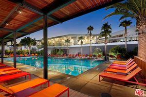 Photo of 12655 BLUFF CREEK Drive #118, Playa Vista, CA 90094 (MLS # 18321156)