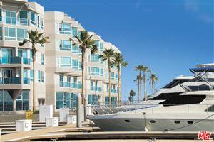 Photo of 13900 MARQUESAS WAY 4425 Way #4425, Marina Del Rey, CA 90292 (MLS # 18335156)