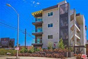 Photo of 1810 PANDORA Avenue #202, Los Angeles , CA 90025 (MLS # 18336156)