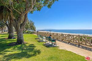 Photo of 2021 CALIFORNIA Avenue #2, Santa Monica, CA 90403 (MLS # 19444156)