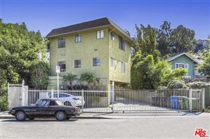 Photo of 1766 GRIFFITH PARK #3, Los Angeles , CA 90026 (MLS # 19516156)