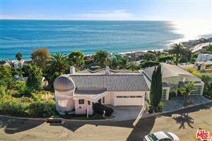 Photo of 21566 RAMBLA Vista, Malibu, CA 90265 (MLS # 19525156)