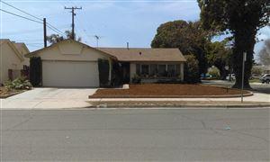 Photo of 261 BURL Avenue, Ventura, CA 93003 (MLS # 218006156)