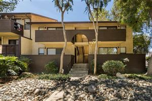 Photo of 7300 CORBIN Avenue #B, Reseda, CA 91335 (MLS # 218010156)