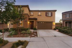 Photo of 7127 BANEBERRY Avenue, Moorpark, CA 93021 (MLS # 218013156)