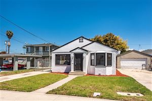 Photo of 115 East B Street, Port Hueneme, CA 93041 (MLS # 219006156)