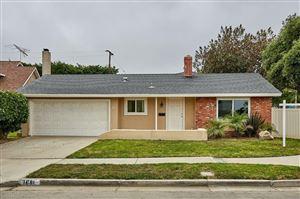 Photo of 1681 SUNRIDGE Drive, Ventura, CA 93003 (MLS # 219007156)