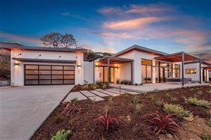 Photo of 752 SKYVIEW Terrace, Ventura, CA 93003 (MLS # 219012156)