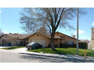 Photo of 44859 East 13TH Street, Lancaster, CA 93535 (MLS # SR18061156)