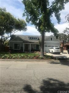 Photo of 4317 West WOODLAND Avenue, Burbank, CA 91505 (MLS # SR18132156)