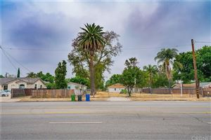 Photo of 15878 DEVONSHIRE Street, Granada Hills, CA 91344 (MLS # SR19172156)