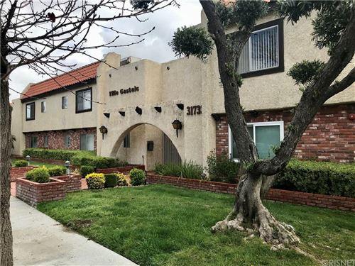 Photo of 31732 RIDGE ROUTE Road #109, Castaic, CA 91384 (MLS # SR20057156)