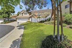 Photo of 573 RUSHING CREEK Place, Thousand Oaks, CA 91360 (MLS # 218010157)