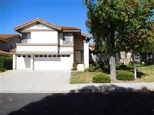 Photo of 12531 SPRING CREEK Road, Moorpark, CA 93021 (MLS # 218013157)