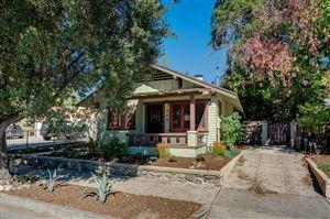 Photo of 469 East MOUNTAIN Street, Pasadena, CA 91104 (MLS # 818005157)