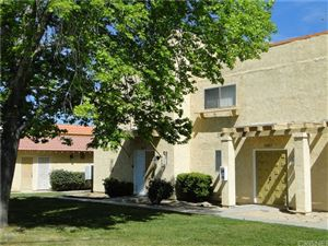 Photo of 43623 STANRIDGE Avenue, Lancaster, CA 93535 (MLS # SR19089157)