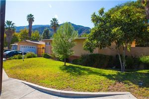 Photo of 4135 LOWELL Avenue, Glendale, CA 91214 (MLS # SR19259157)
