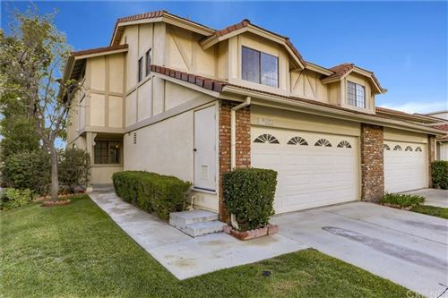 Photo of 19422 CRYSTAL RIDGE Lane, PORTER RANCH, CA 91326 (MLS # SR19277157)