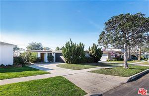 Photo of 7414 West 81ST Street, Los Angeles , CA 90045 (MLS # 18305158)