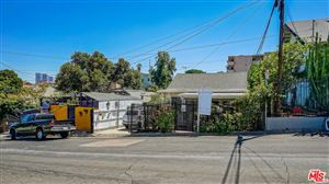 Photo of 2210 CLINTON Street, Los Angeles , CA 90026 (MLS # 18375158)