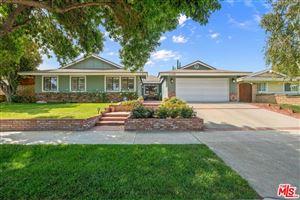 Photo of 23100 BALTAR Street, West Hills, CA 91304 (MLS # 18380158)