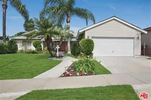Photo of 5905 South SHERBOURNE Drive, Los Angeles , CA 90056 (MLS # 19457158)