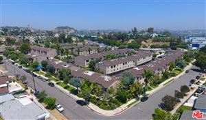 Photo of 2321 HIGHBURY Avenue #51, Los Angeles , CA 90032 (MLS # 19490158)
